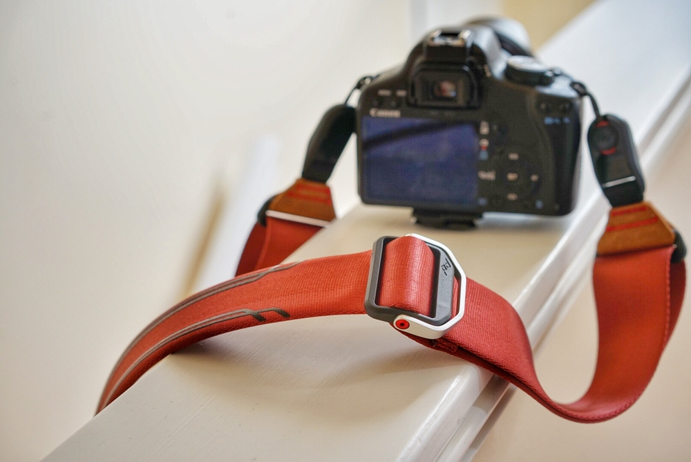 Slide Camera Strap by Peak Design