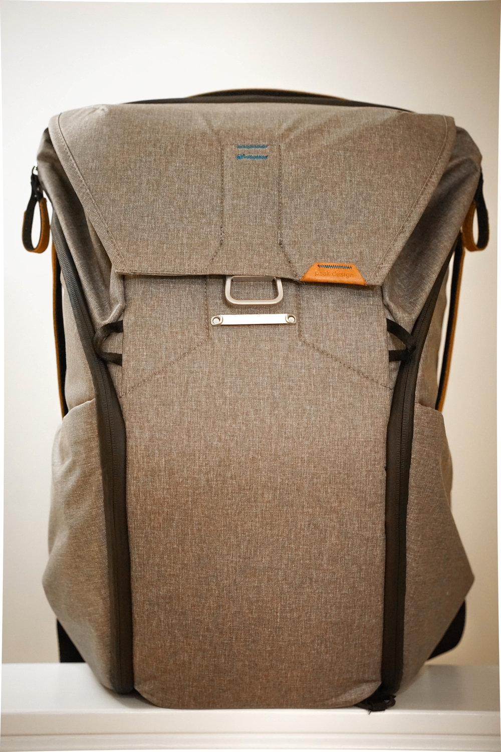 The Every Day 30L Backpack by Peak Design