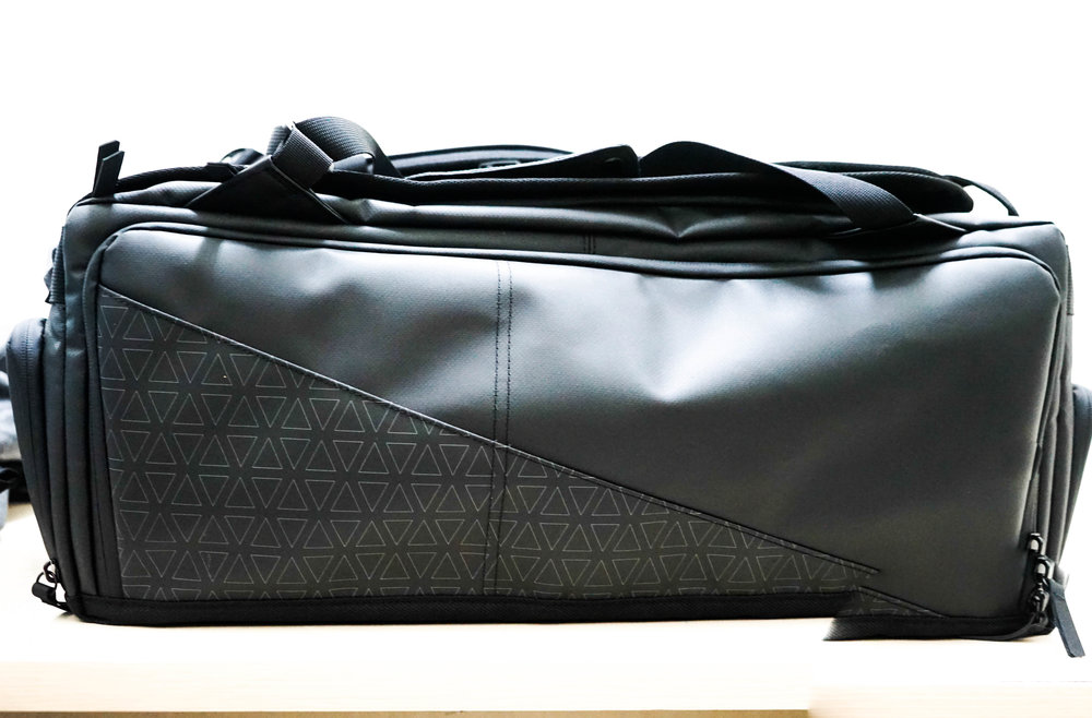 The Nomatic Travel Bag by Nomatic
