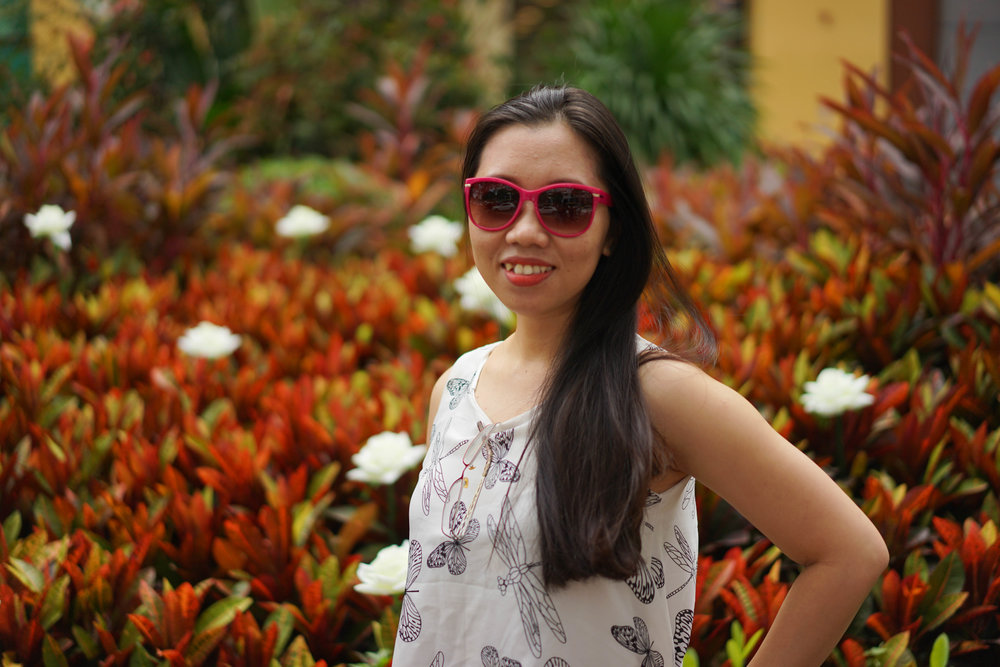 Han Nguyen - Account Manager, based in Ho Chi Minh City, Vietnam