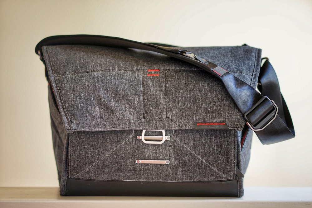 Messenger Bag - Everyday Messenger by Peak Design