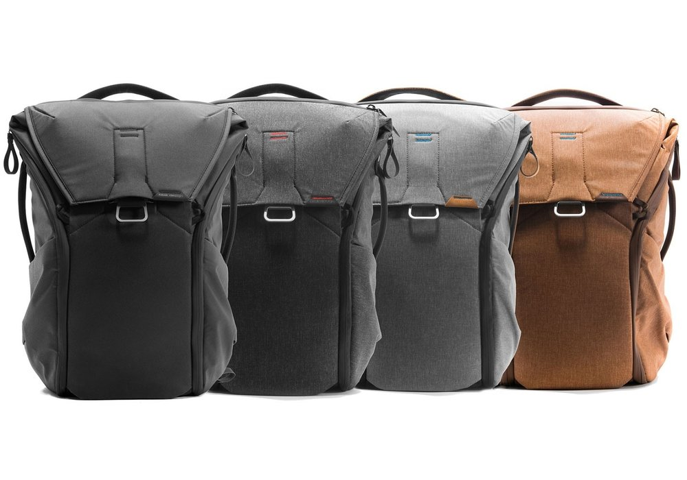 Back Packs - Everyday Backpack by Peak Design