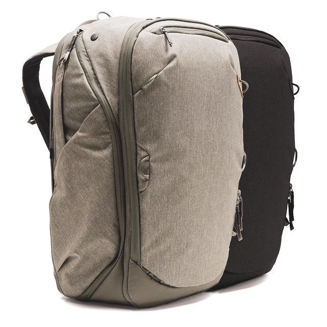 Travel Backpack - Travel Backpack 45L by Peak Design
