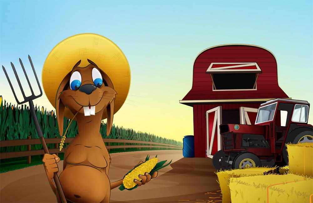 Farmer Jack