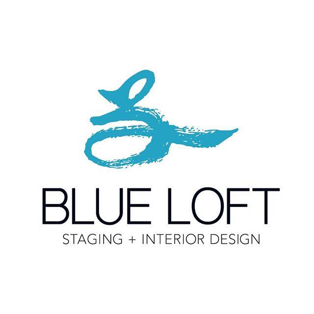 Blue Loft Identity by @sabet