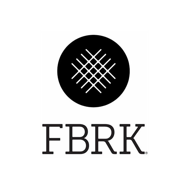 FBRK naming and brand identity by Sabet x @zaynab03