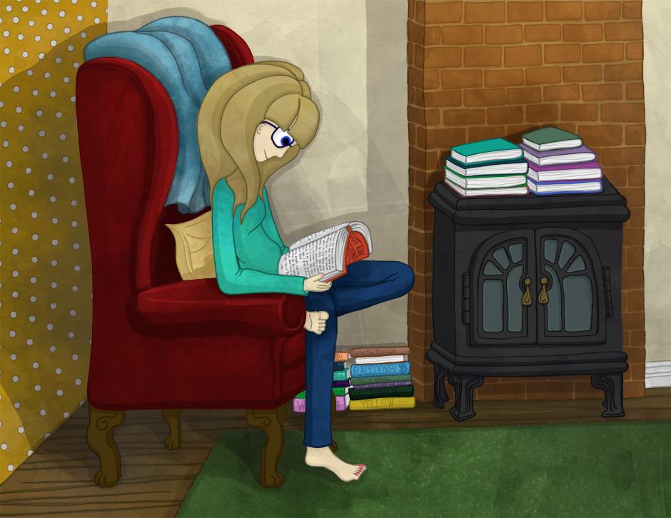 Secret Reading