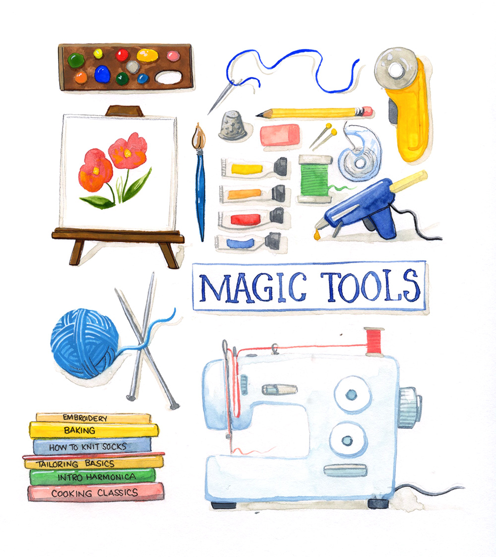 Magic Tools by Amanda Farquharson.jpg