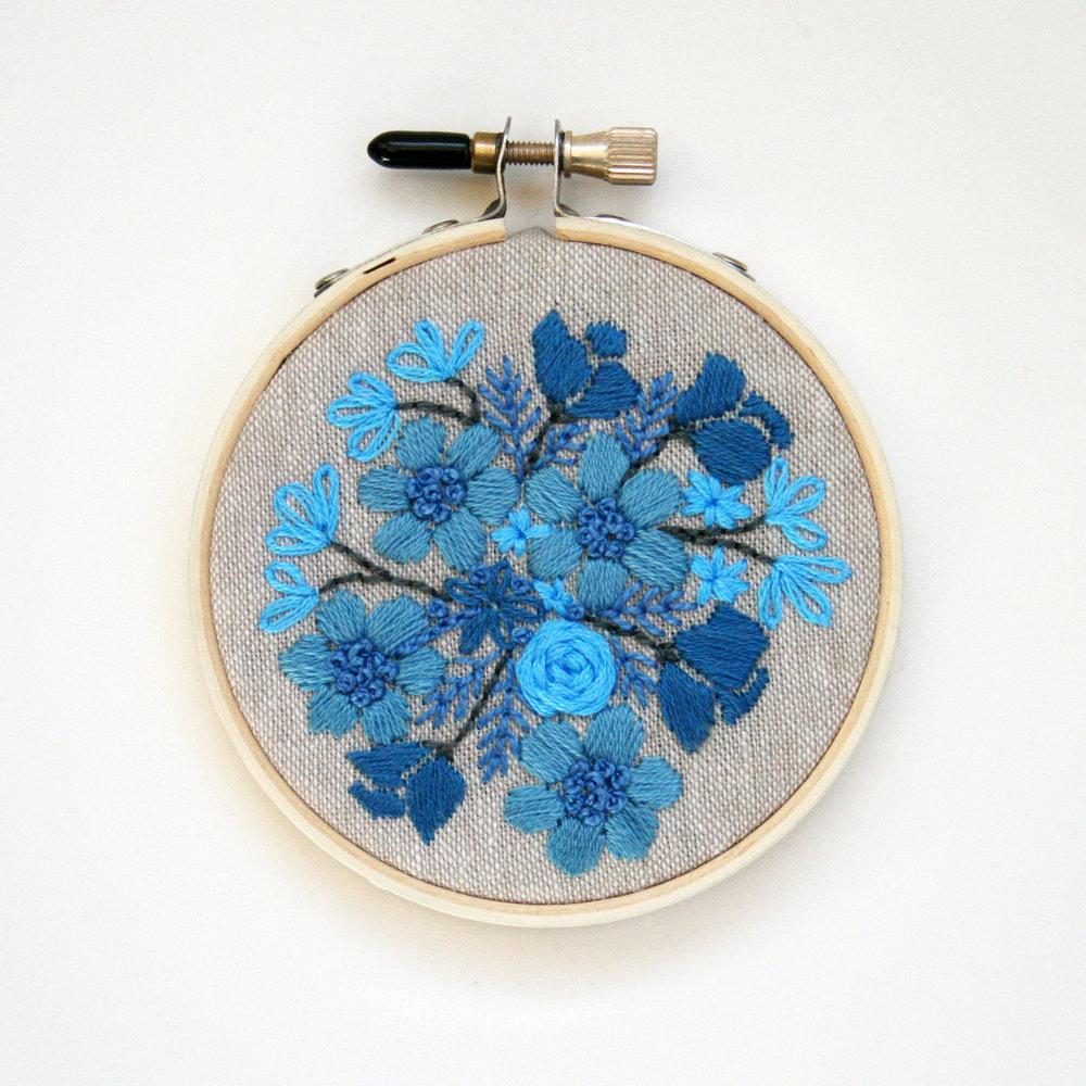 Embroidery 8 - Blue Floral on Natural - 3 Inch.jpg