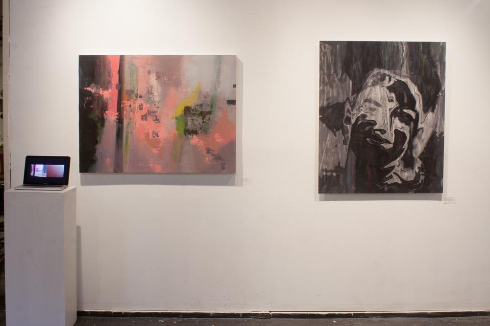 Ann Haley, Kristen Crouch