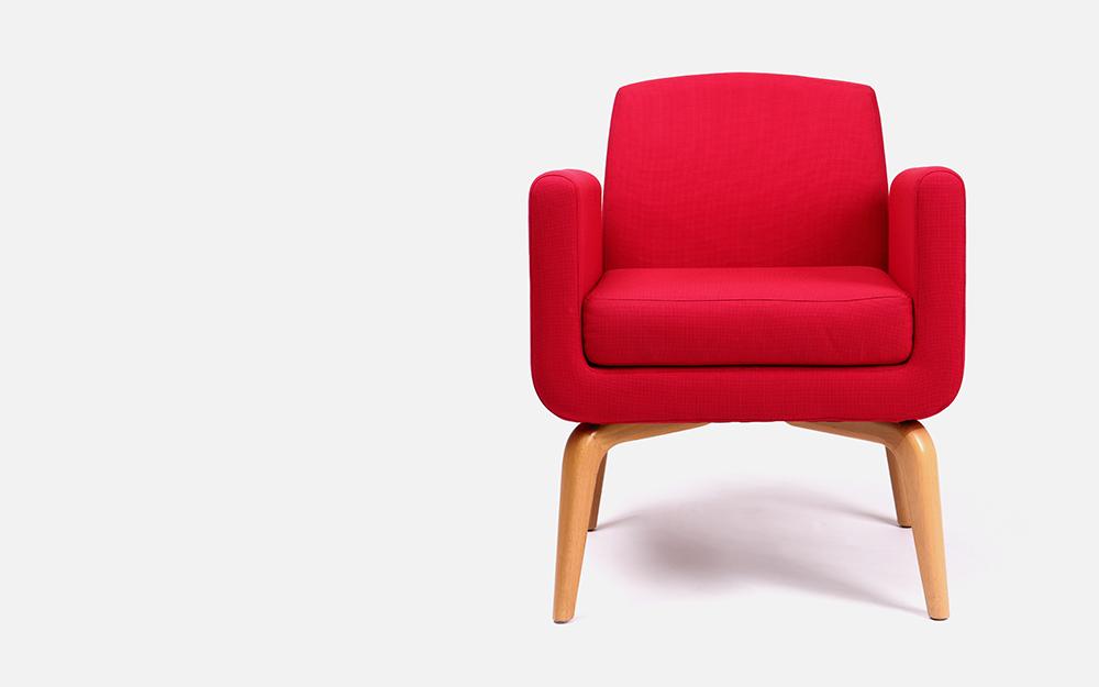 Meeni Arm Chair