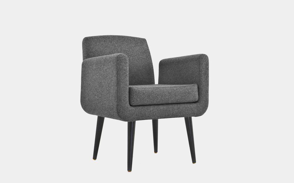 Mo Arm Chair