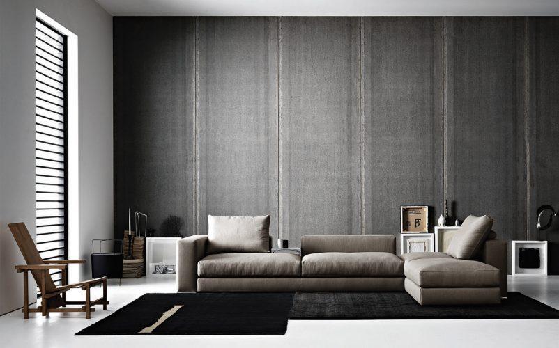 Ananta Class lounge-Saba Italia