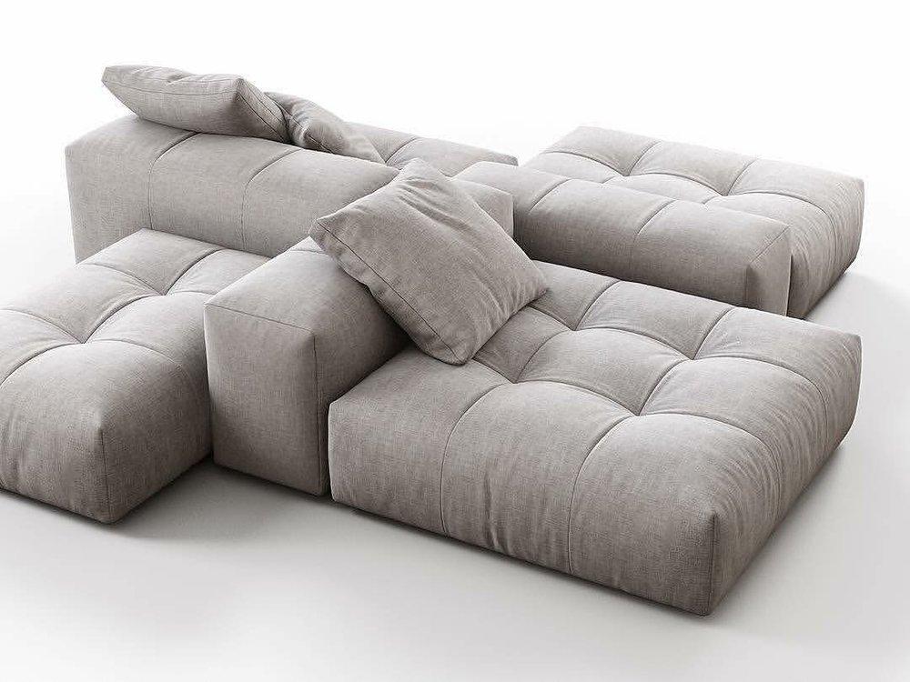 Pixel lounge-Saba Italia