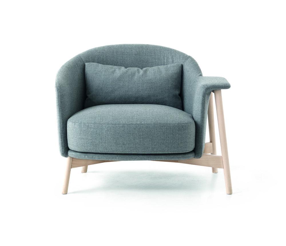 Kepi Arm Chair-Saba Italia
