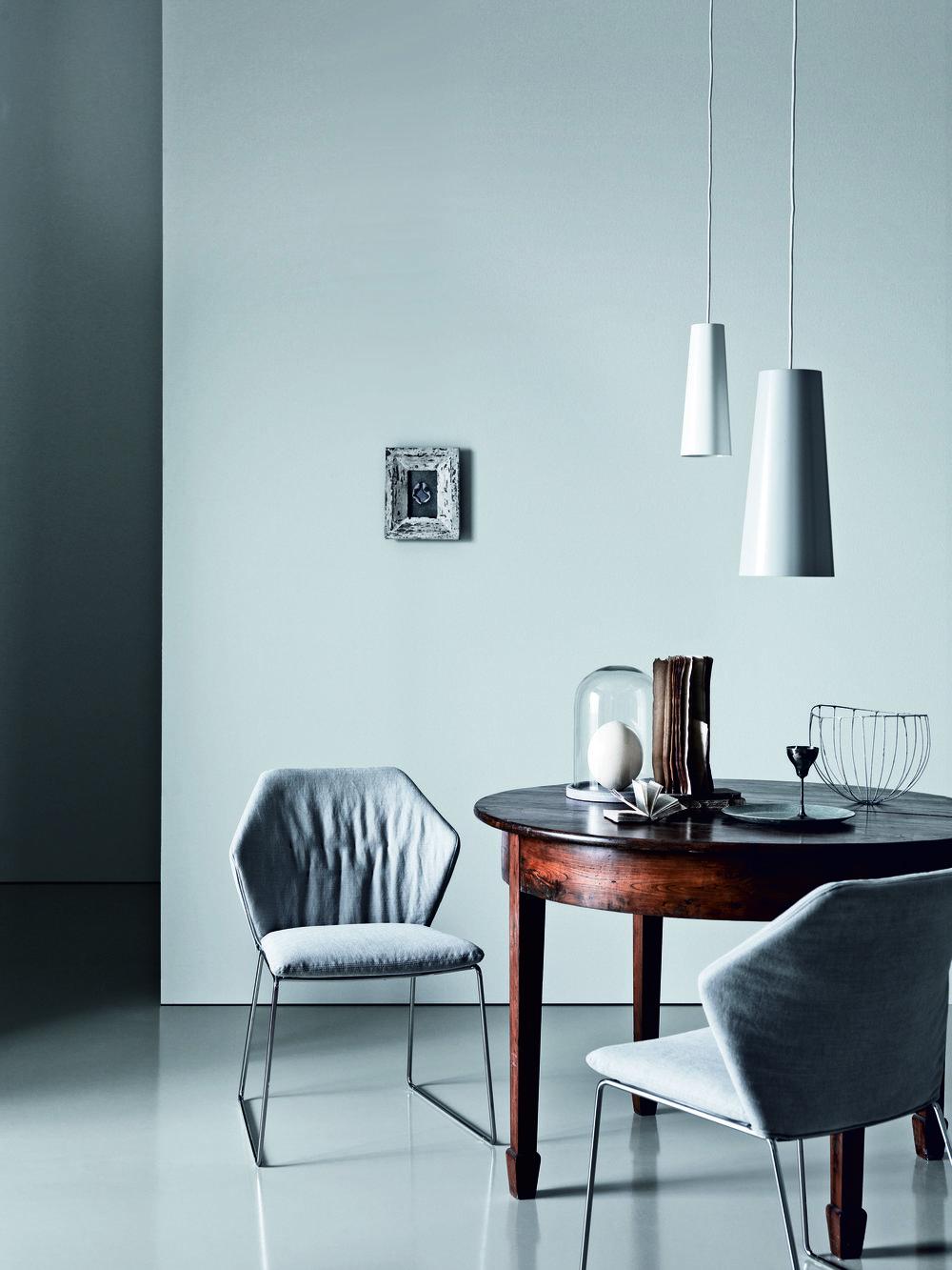 New York Chair-Saba Italia
