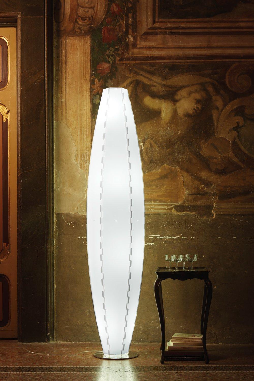 Signorapina floor lamp ( Large and Medium )