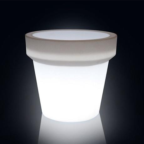 Pot-Plart Design