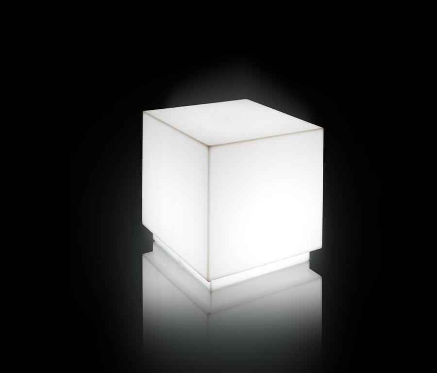 Pouf Cube-Plart Design