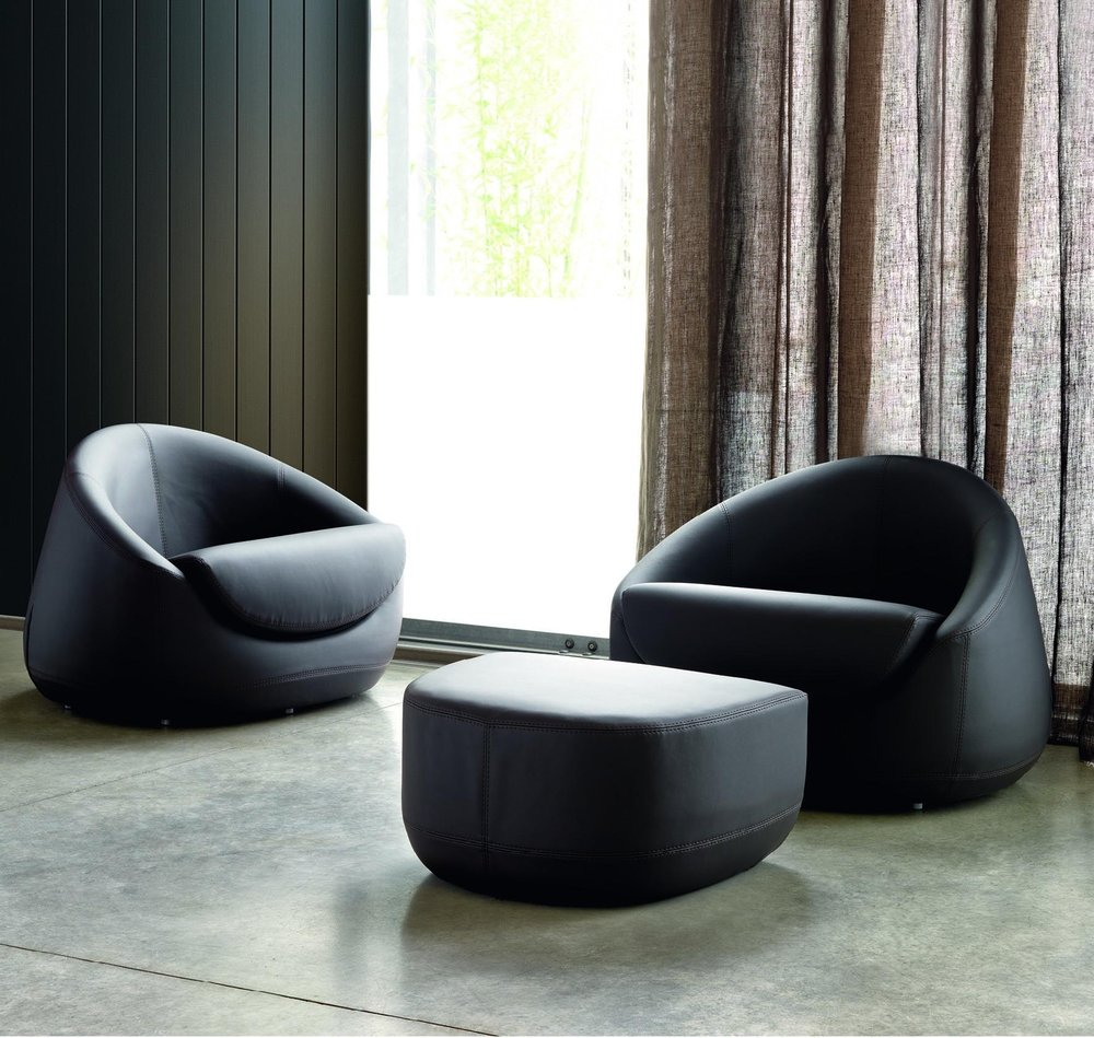Cuccia Armchair-Dema Italy