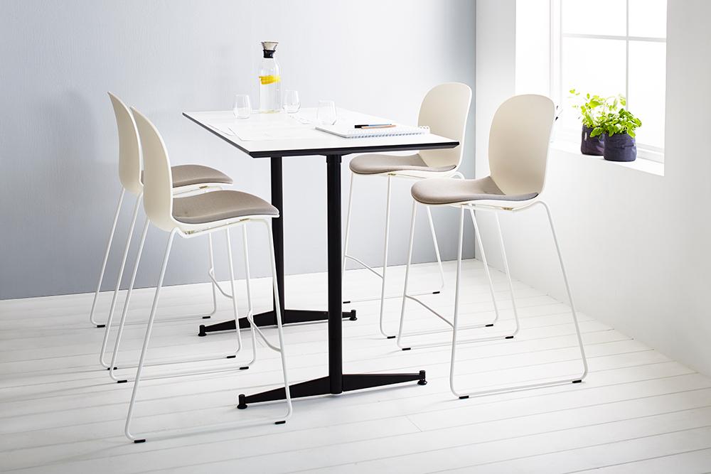 Allround High Table - Flokk