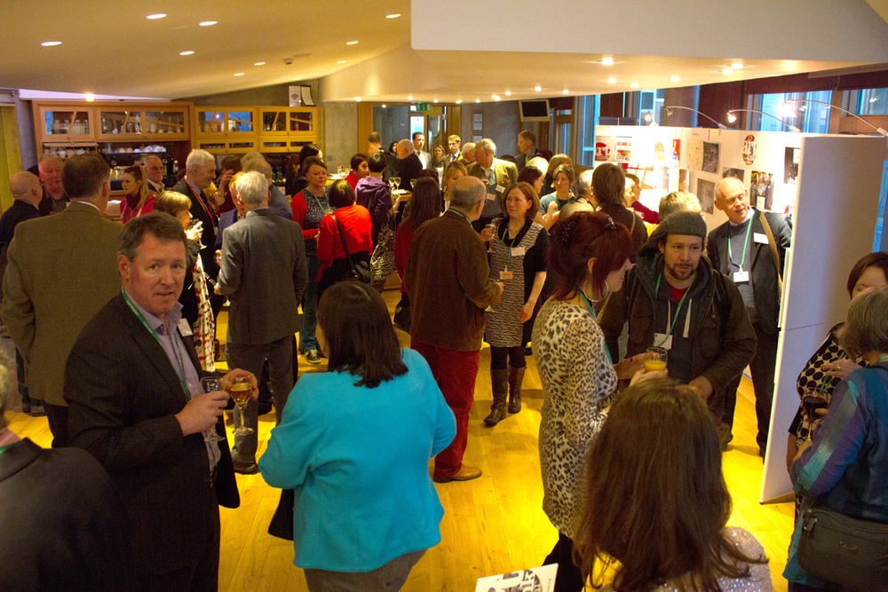 Artlink Central 25th Birthday reception at Scottish Parliament.jpg