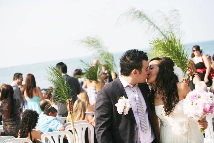 BARANGAS ON THE BEACH, HAMILTON, WEDDING, FLOWERS4