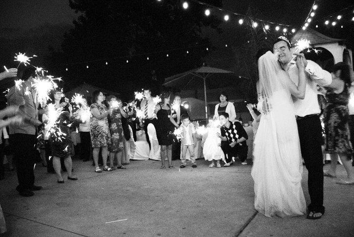 BARANGAS ON THE BEACH, HAMILTON, WEDDING,