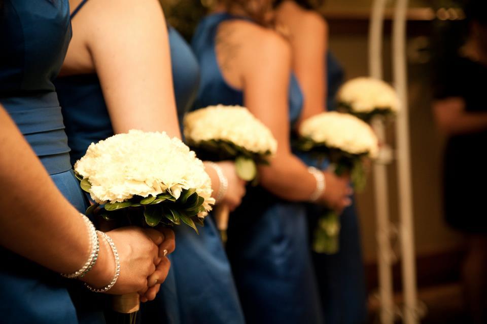 HAMILTON WEDDING FLOWERS, WATERFRONT CENTRE.jpg