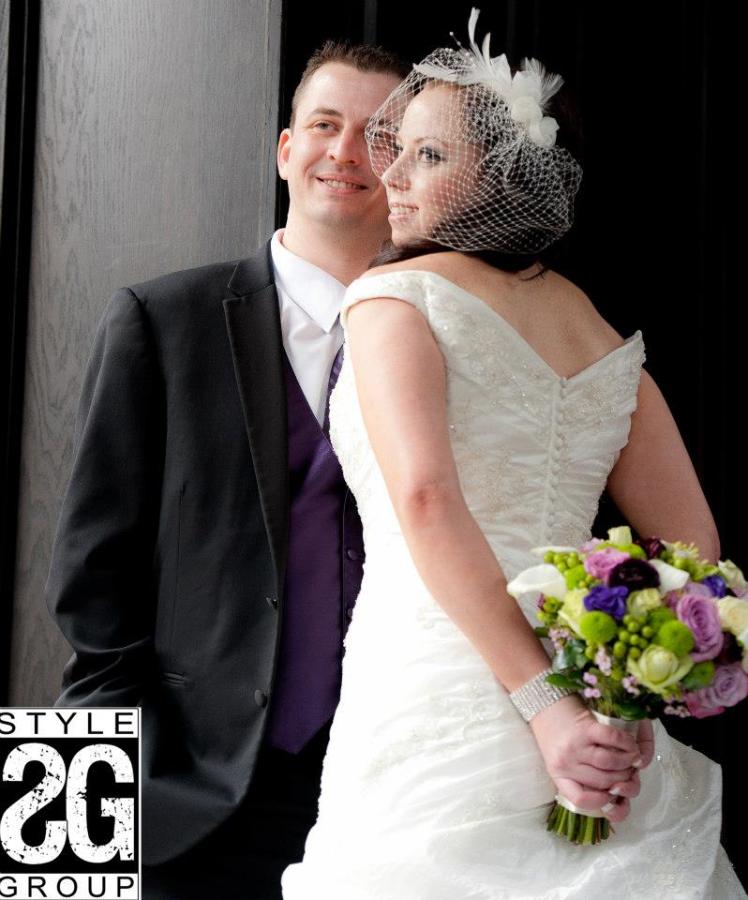 hamilton wedding florist, grand olympia wedding, niagara wedding florist