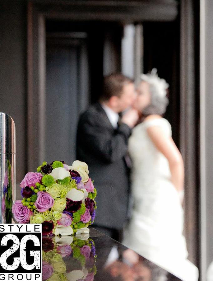 WEDDING FLOWERS, GRAND OLYMPIA WEDDING, BOUQUETS, HAMILTON WEDDING