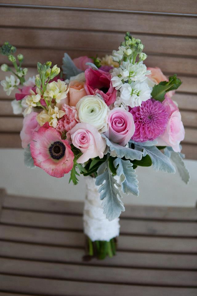 Jessica's Bridal Bouquet...one of my favorites!!