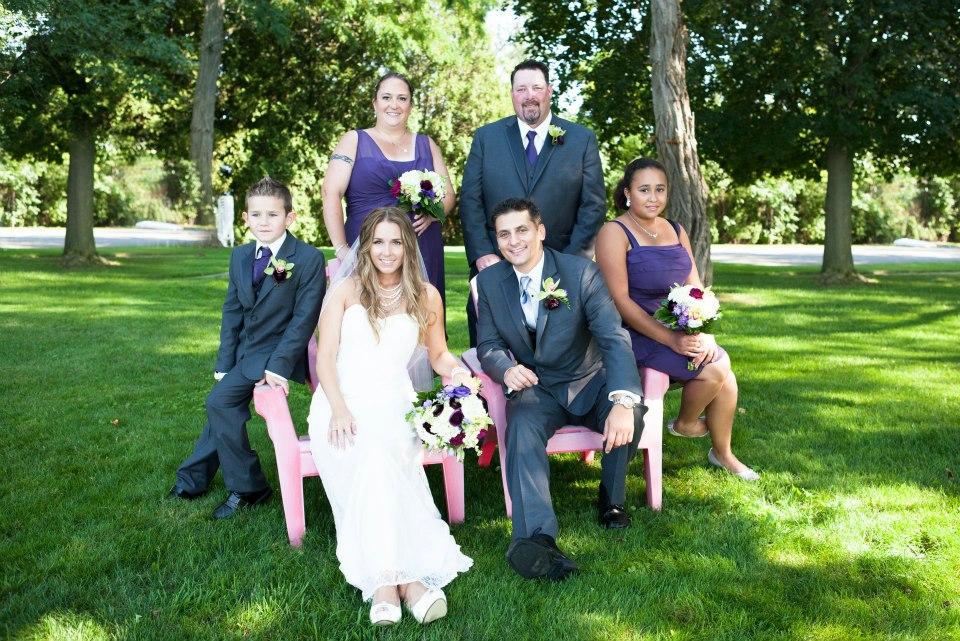 LIUNA GARDENS WEDDING, HAMILTON