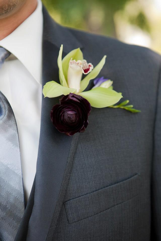 WEDDING FLOWERS, HAMILTON, LIUNA GARDENS