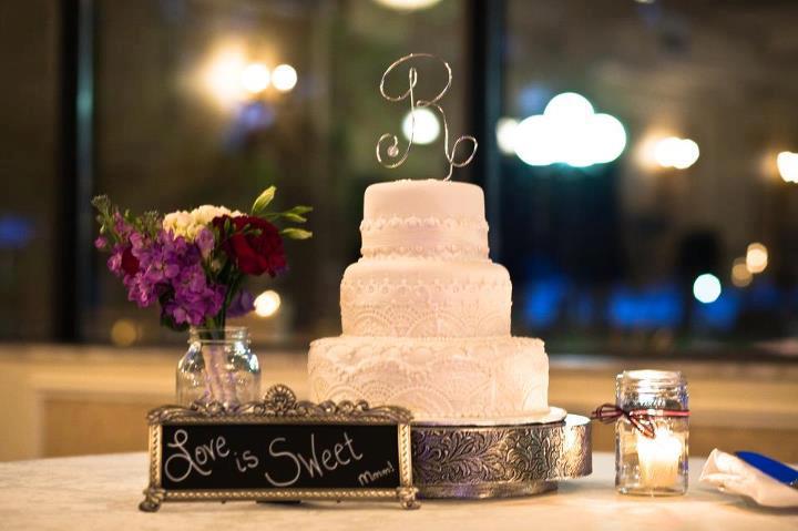 LIUNA GARDENS WEDDING, FLOWERS