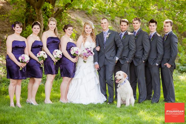 STONEMILL WEDDING FLOWERS