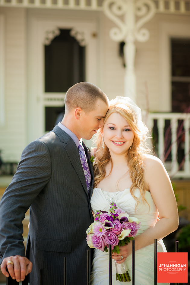 STONE MILL INN WEDDING FLOWERS