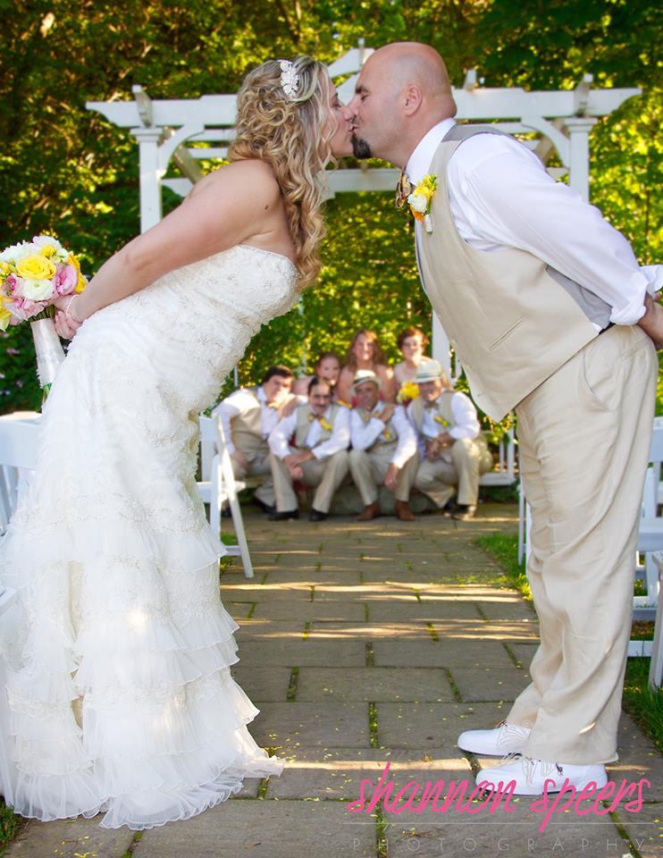 ANCASTER MILL WEDDING14