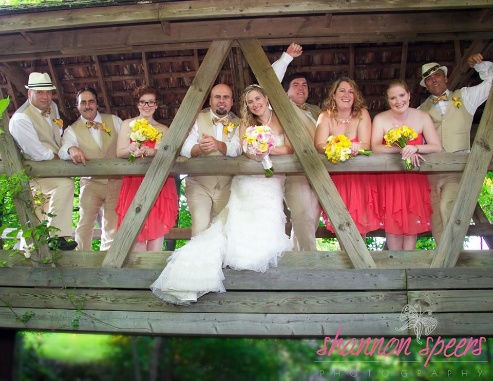 ANCASTER MILL WEDDING15