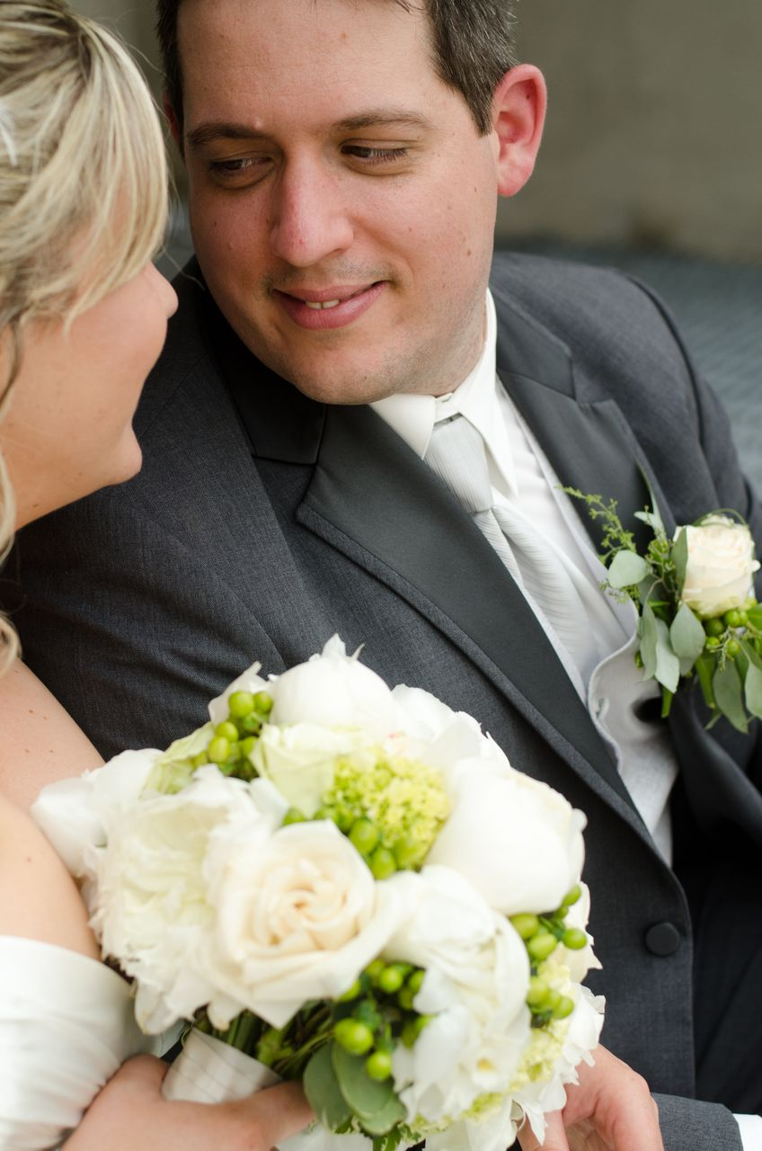 SOUTHSHORE COMMUNITY CENTRE WEDDING FLOWERS