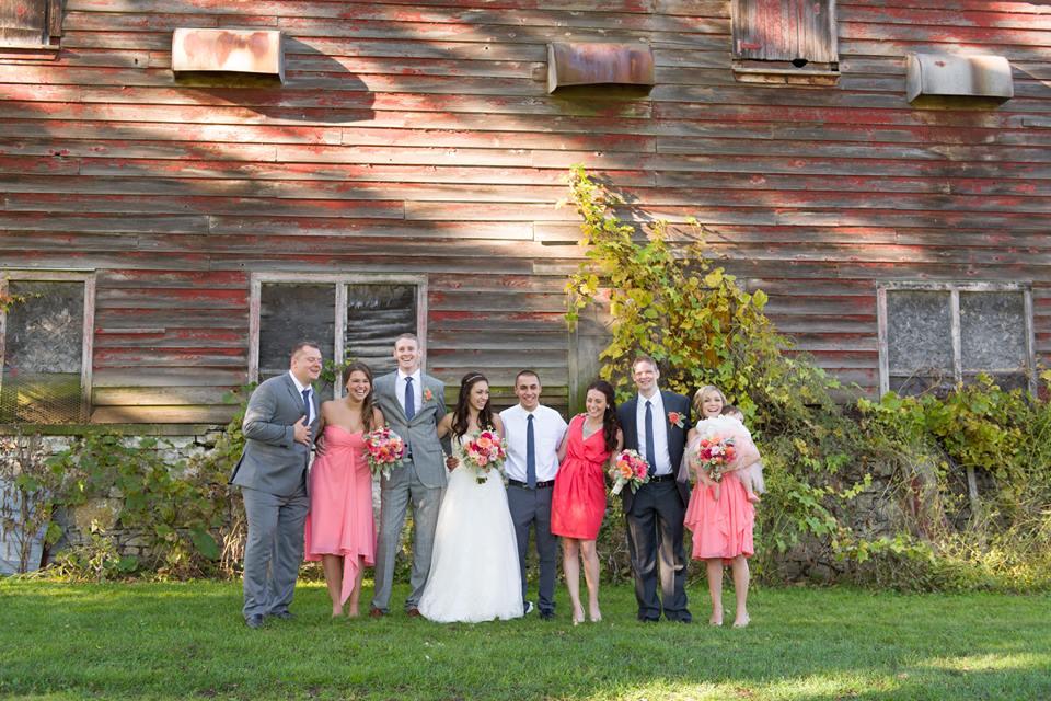 beverly golf & country club weddings