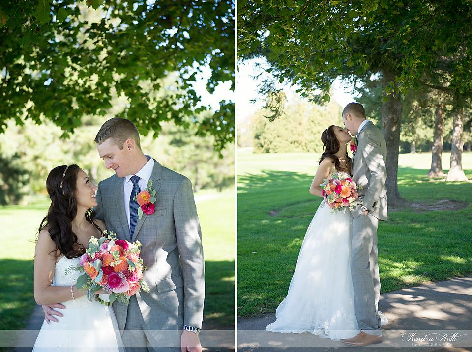 beverly golf & country club, copetown wedding