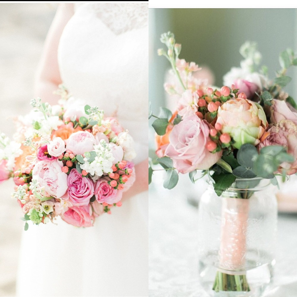 weddings — Luv with Flowers