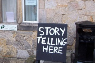 Data Quality Story Telling Is A Critical Skill To Possess
