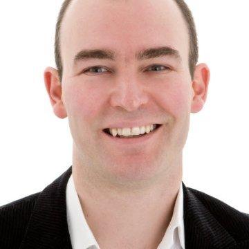 Dylan Jones, founder of Data Quality Pro