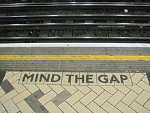 Mind the (data quality) gap
