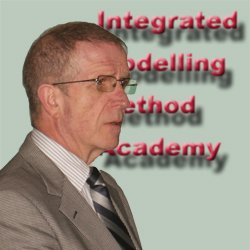 John Owens, Business Modelling Expert, IMM