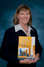 Danette McGilvray, author of Executing Data Quality Projects