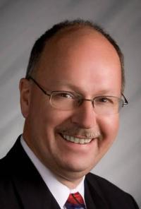 John Schmidt of Informatica