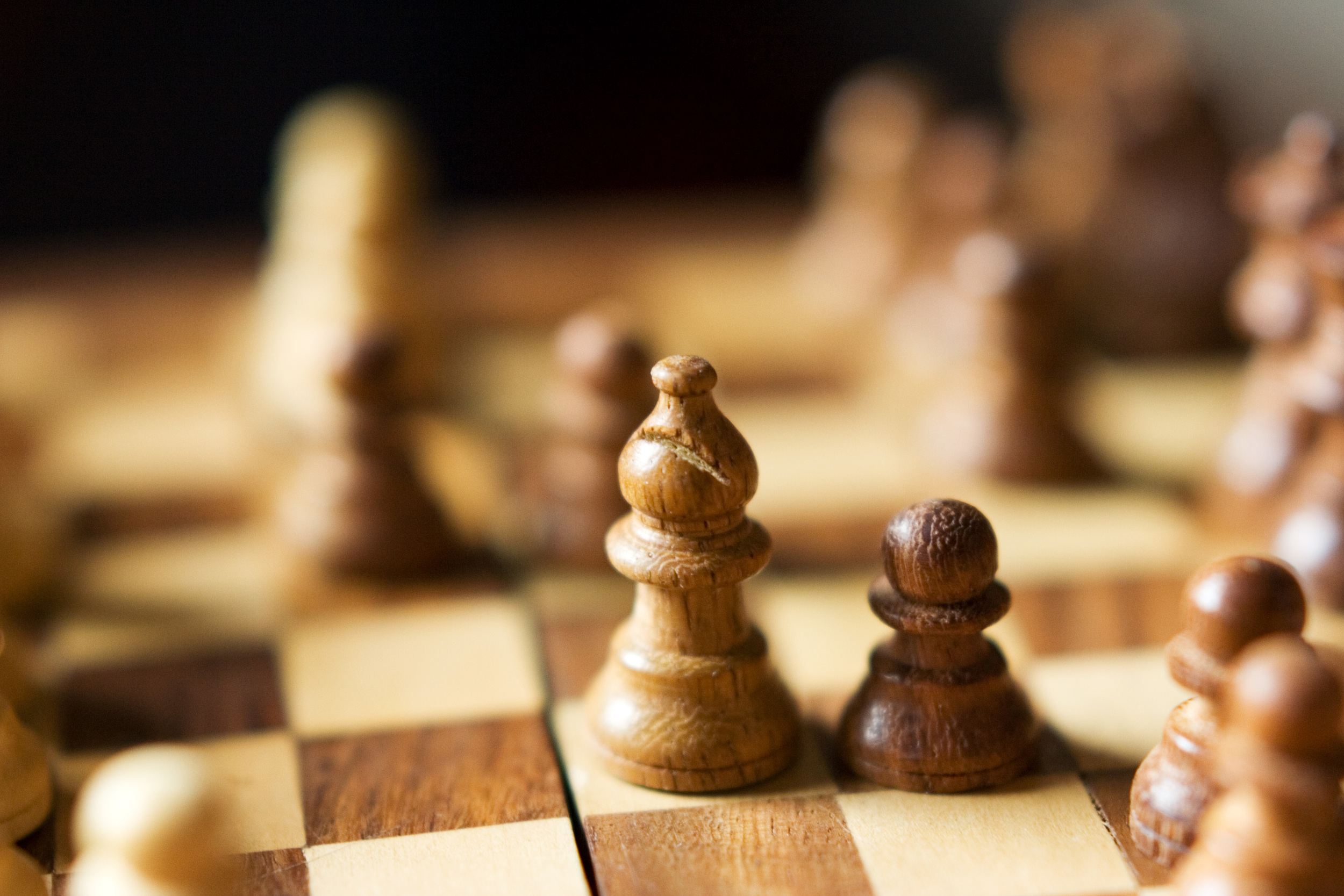Do you understand the rules of your data quality? Just like chess, your data is bound by state dependent rules that must be obeyed otherwise defects ensue.